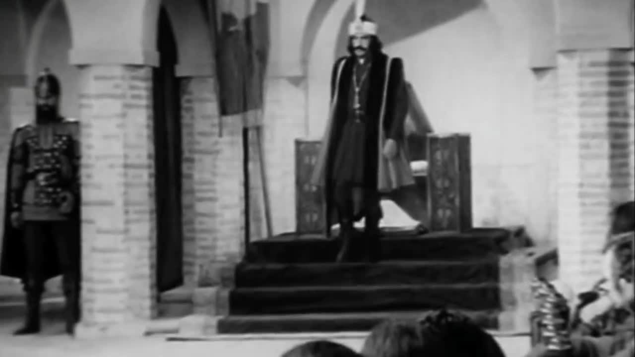 """Vlad The Impaler - """"There is only one way"""""""