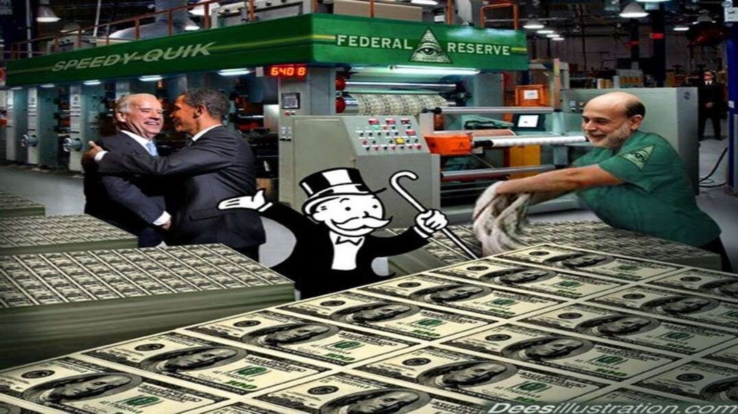 Dave Gahary interview: USS Liberty and the Banking System
