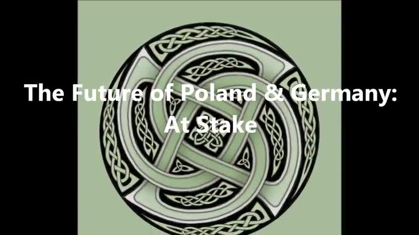 🚨The Future of Poland🇵🇱 & Germany🇩🇪: At Stake