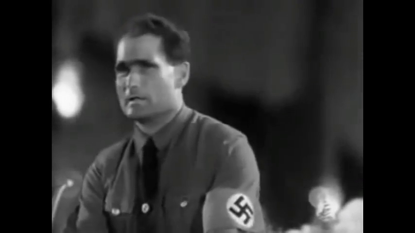 National Socialism - What its TRUE values are