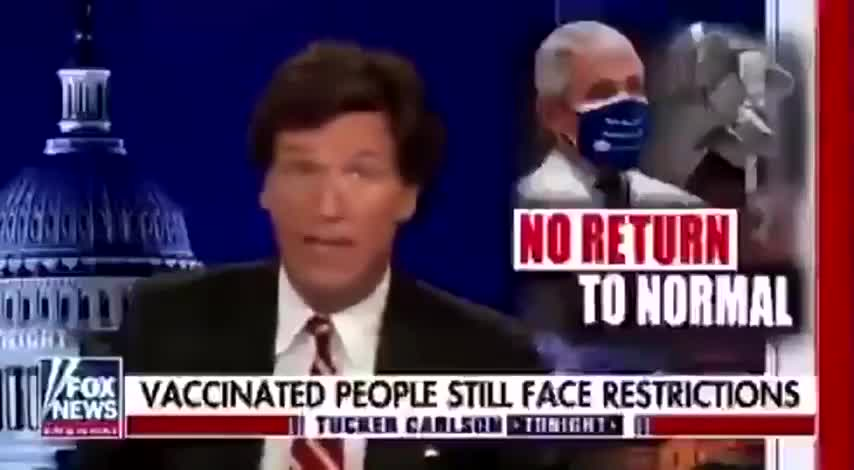 "⁣Justin Trudeau – ""Vaccines on their own are not Enough to Keep us Safe"""