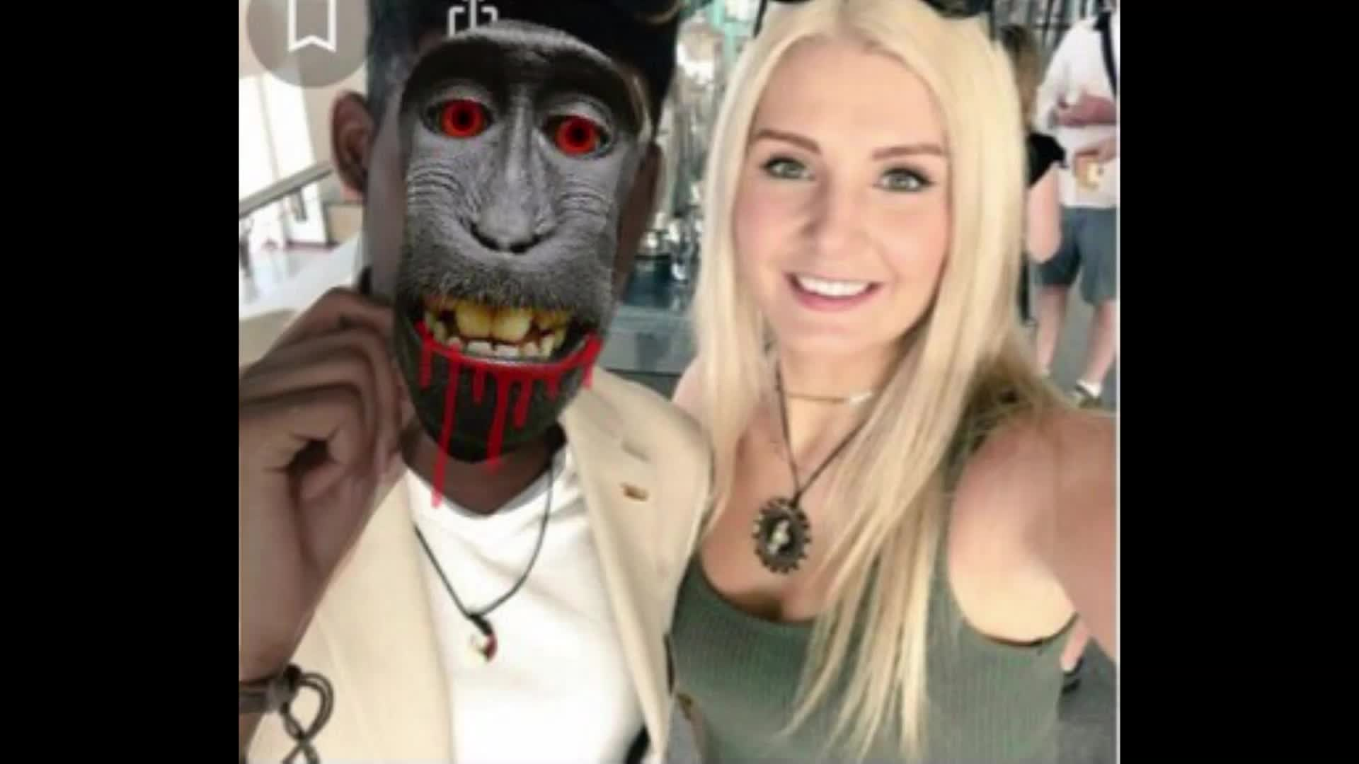 OH MY GOD I MARRIED A NIGGER by RICHARD M LONG