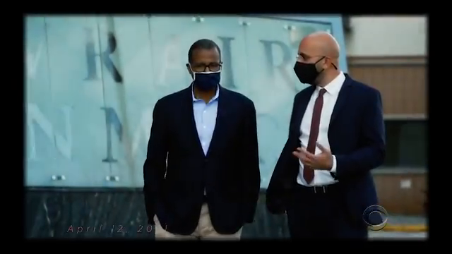 2021 - Why is Nobody Talking About This - Jason A