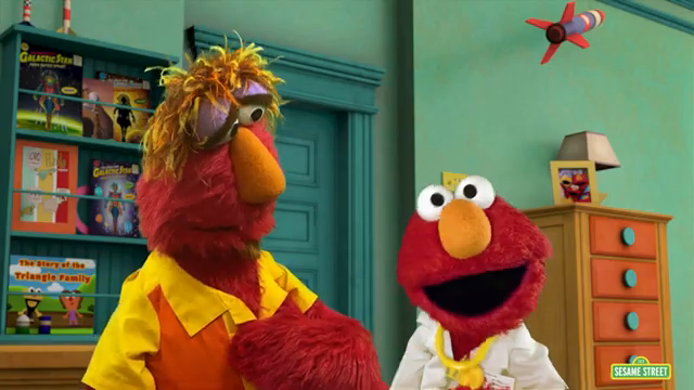 Sesame street being used to push the Coronavirus vaccine