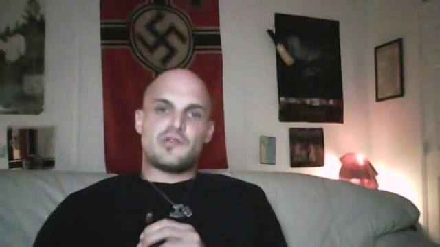 National Socialism - The One and Only True Way to Free Ourselves