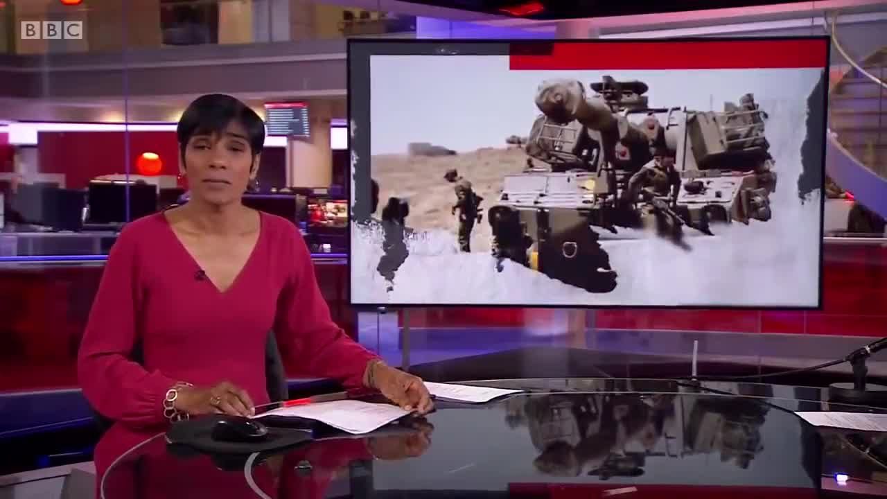 """🚨🇮🇱Israeli Insanity:  A """"Cease-Fire"""" Declared; """"Both Sides Claim Victory""""..."""