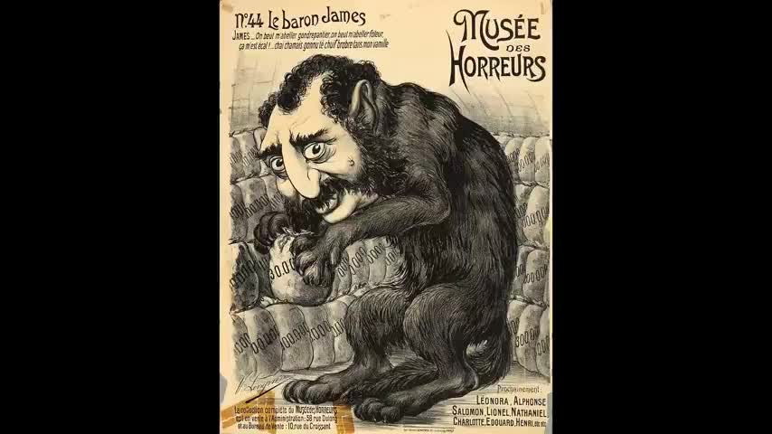 CJB Ancient Written Jewish Plan to Take Over the World with Usury