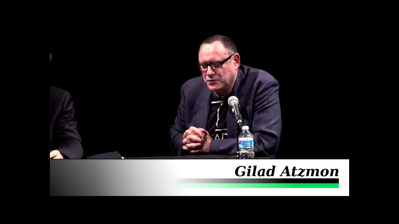 THERE IS NO DUAL LOYALTY_original