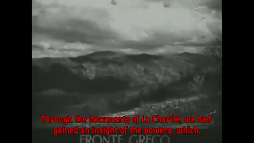 HITLER: THE REASON ITALY INVADED GREECE