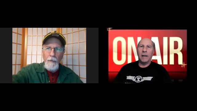 Jim and Joe Discuss Illegals and Driver Licenses, Part 2, June 24, 2021