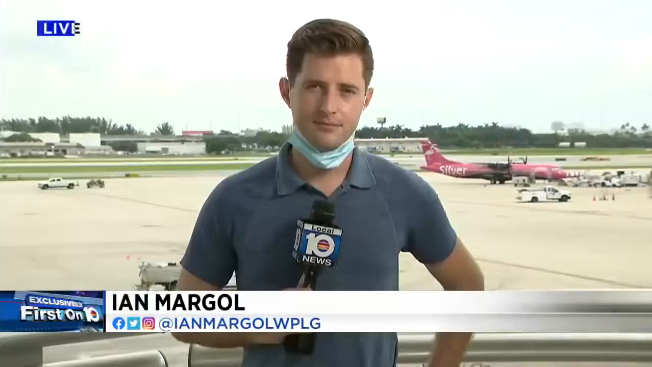 Niggercrime: 3 Philly women arrested after attack at Fort Lauderdale airport