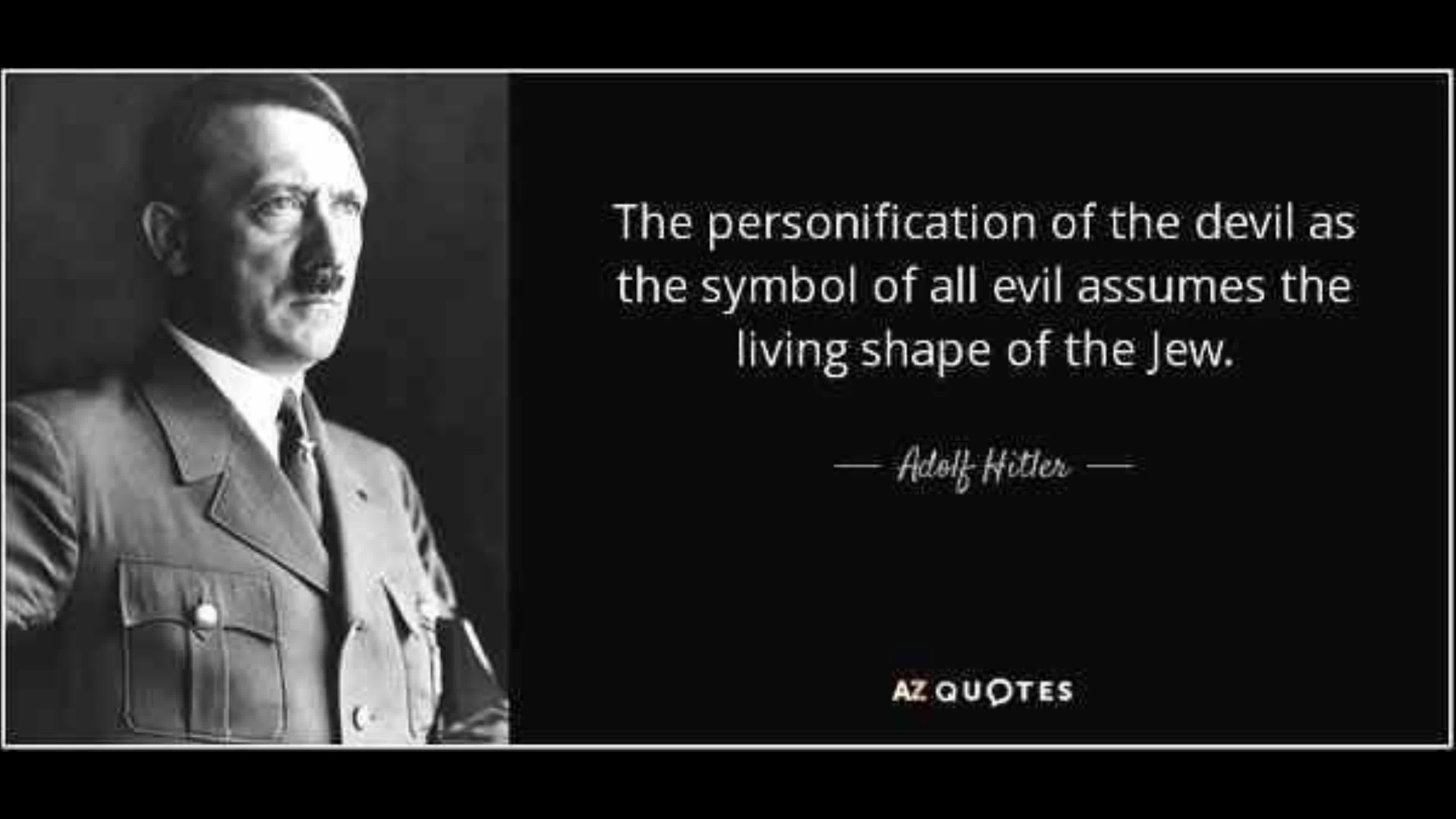 The Mystery of Satan and The Devil