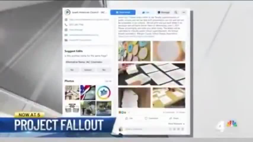 Hitler Homework Assignment!! Outrage Grows In New Jersey
