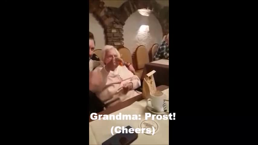 In Memory of the Fuhrer