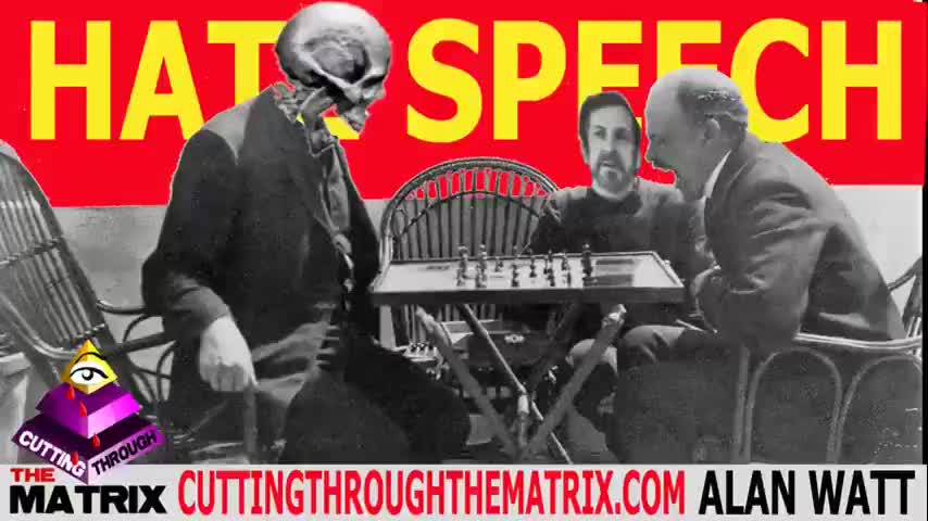 (((HATE SPEECH))): POLICING THE SOUL