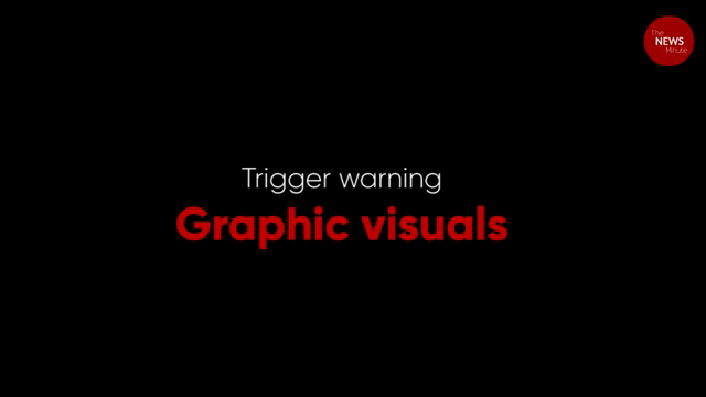 Two women killed in Telangana as van rams into them, accident caught on CCTV source: The News Minute