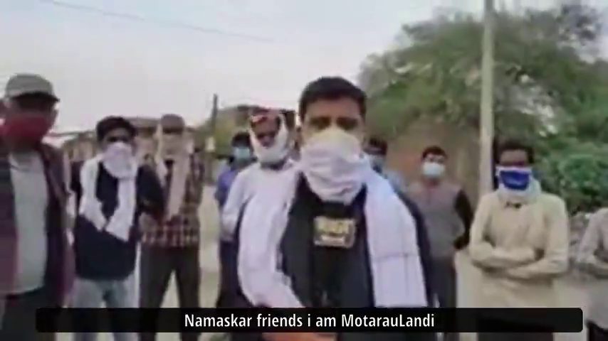 India 5G Towers Kill 32 Villagers in 20 Days!