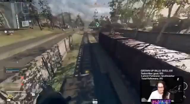 in South Africa: a twitch streamer gets robbed by a pack of kaffirs while live on stream.