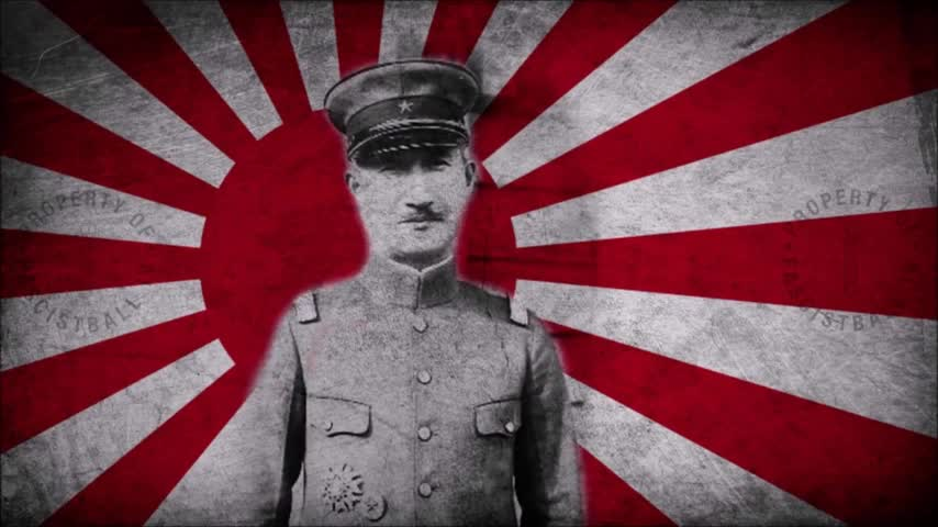 Imperial Japanese Southern Expeditionary Army Song