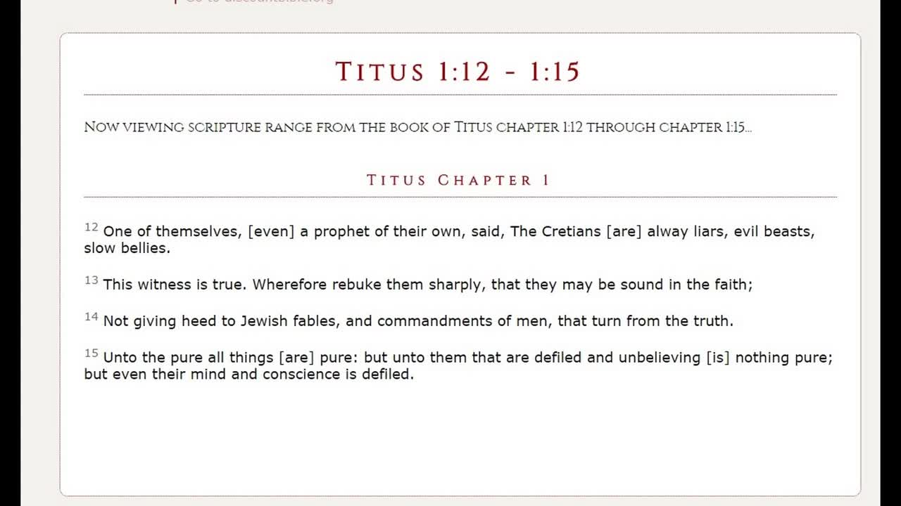 The ''Wisdom'' of the Jews: Lilith