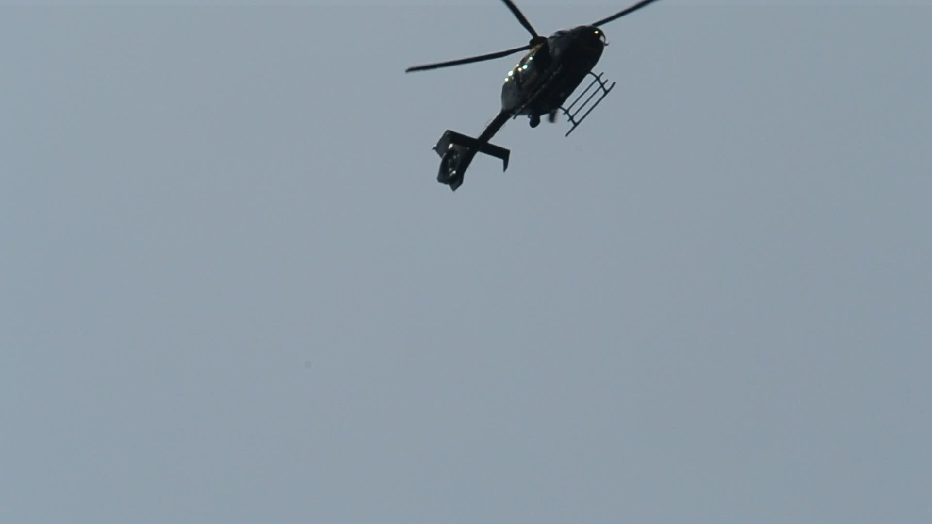UPLOAD UNSAFE FLY G-NEAU . 9/6/21 CHILDRENS AIR AMBULANCE (G-TCAA) NEARLY CRASHED INTO MY HOME REPORT 7919
