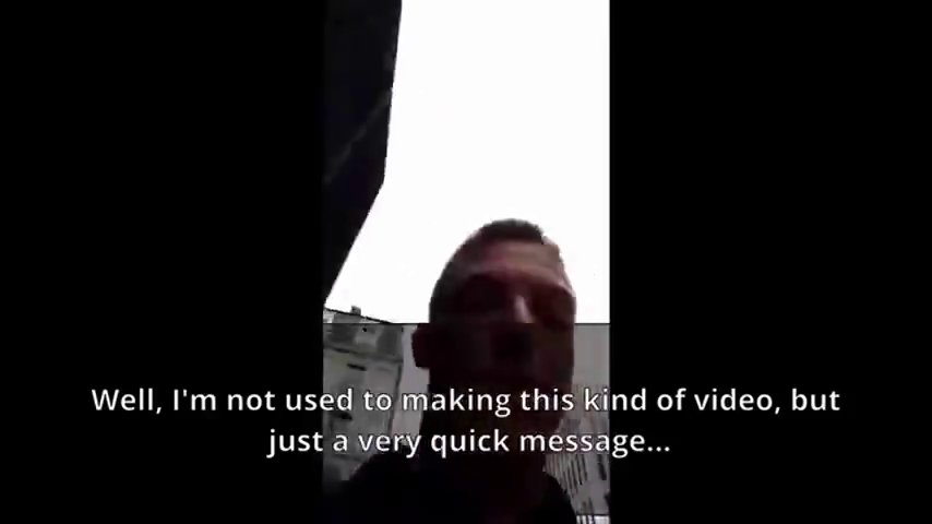"""French ambulance man and nurses alert massive increase in deaths following the """"shot"""""""