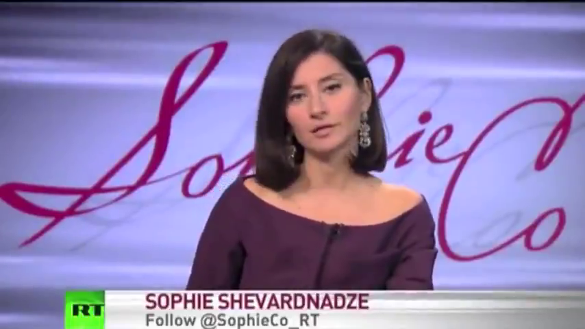 The Greater Israhell Project - Explained By Ken O`Keefe