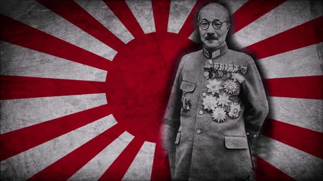 Imperial Japanese Warfare Training Song