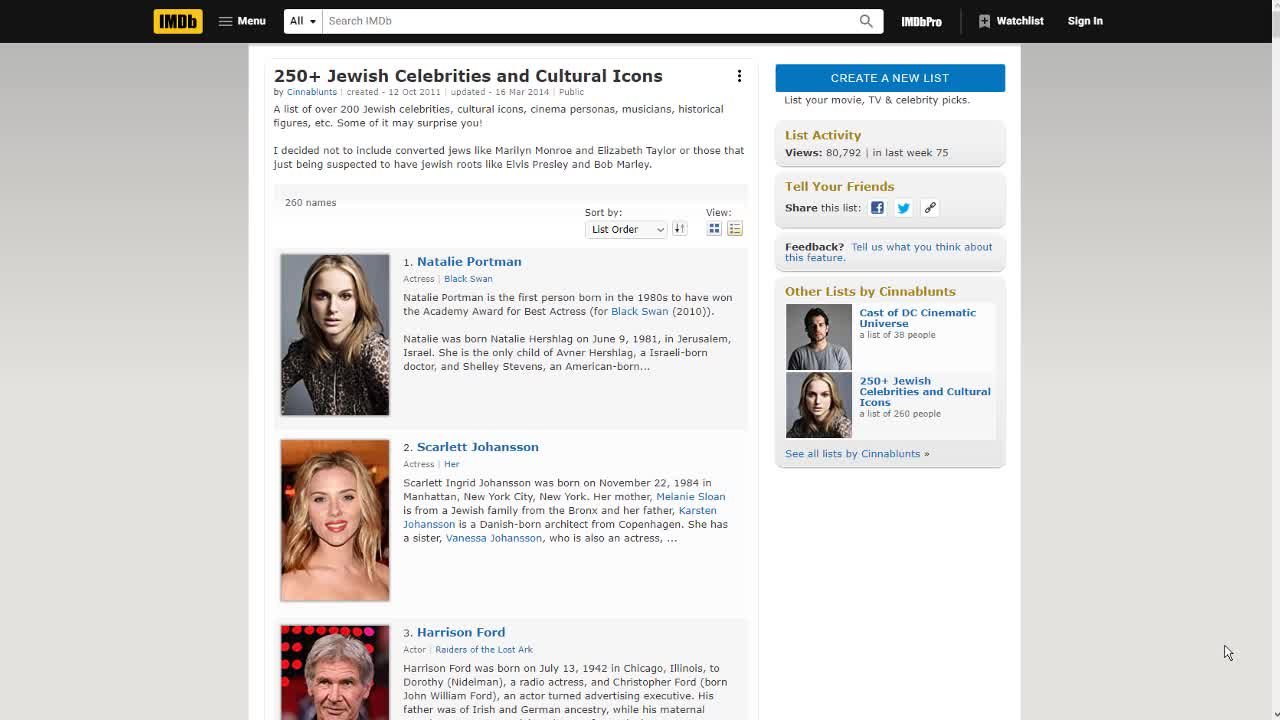 jews in hollywood