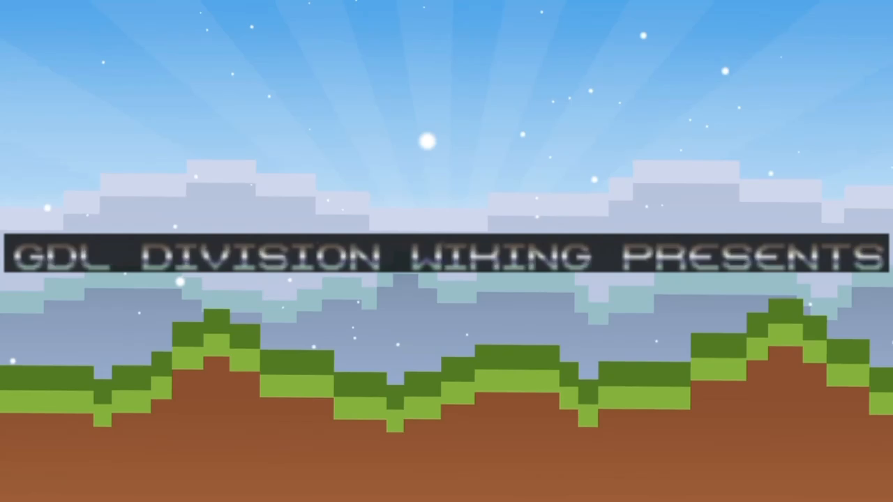 GDL Division Wiking - Surfs up jews down NTNT demo 2021