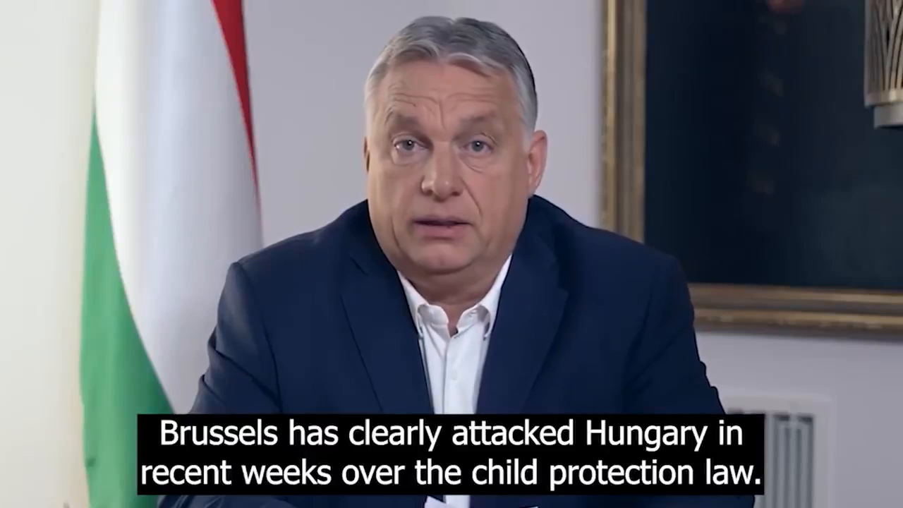 Faggot Referendum Hungary- i can't wait for the results
