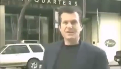 CNN told the truth about Pfizer, 15 years ago