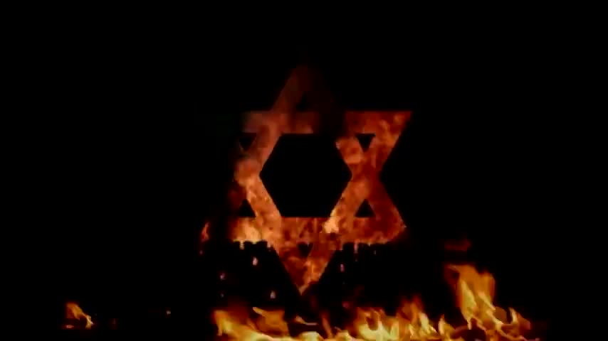 What The Jews Did to The Germans