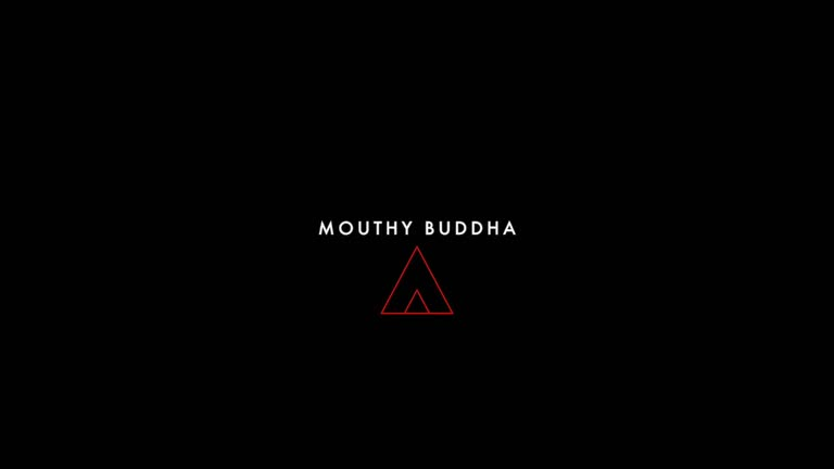 Mouthy Buddha - The Jewish Question [Part One]