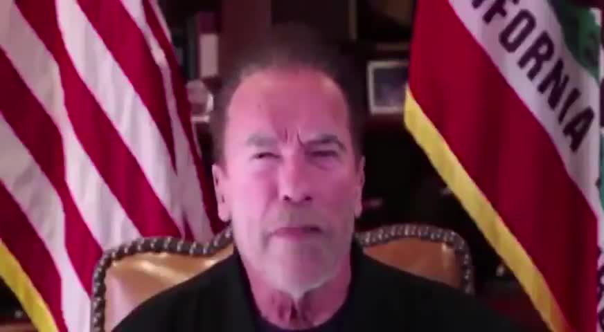 Arnold Schwarzenegger On the jews and Their Lies