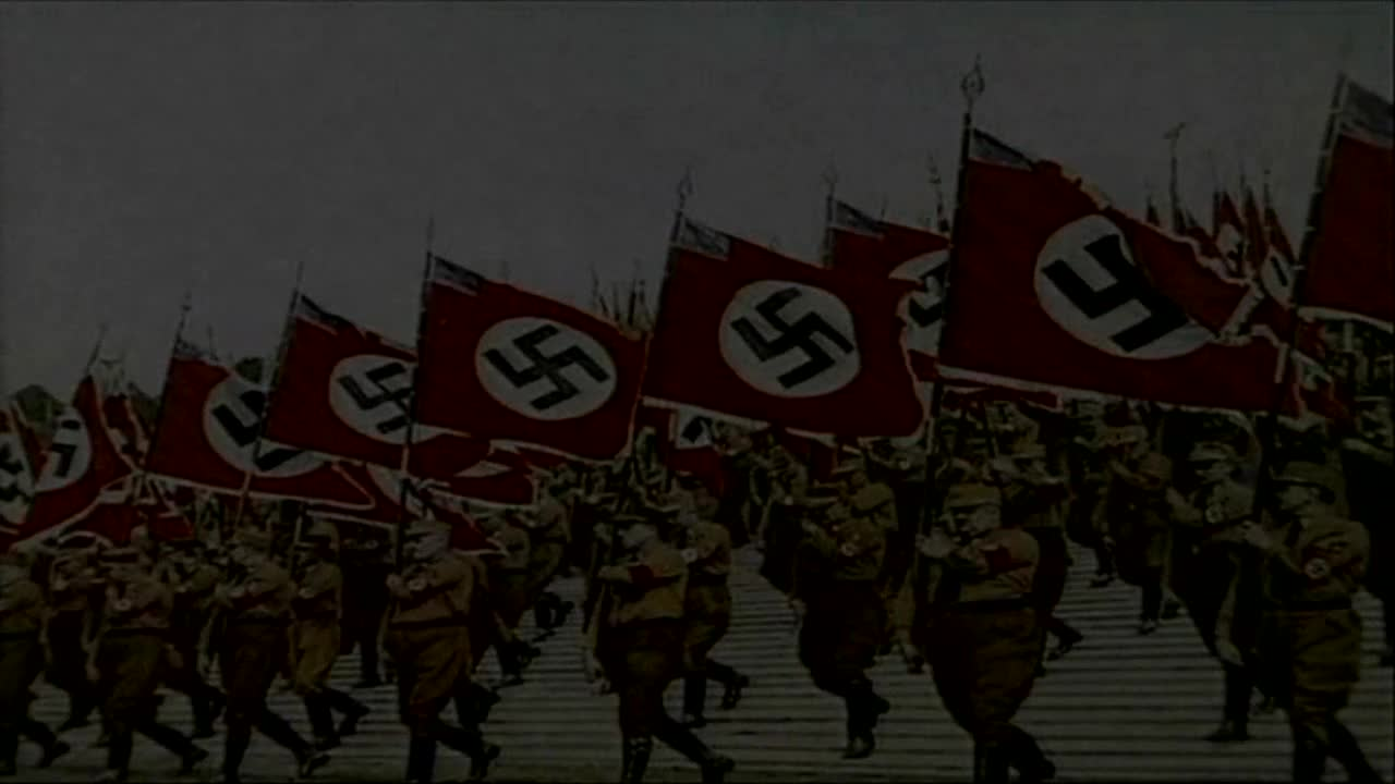 The Greatness of Hitler and National Socialist Germany