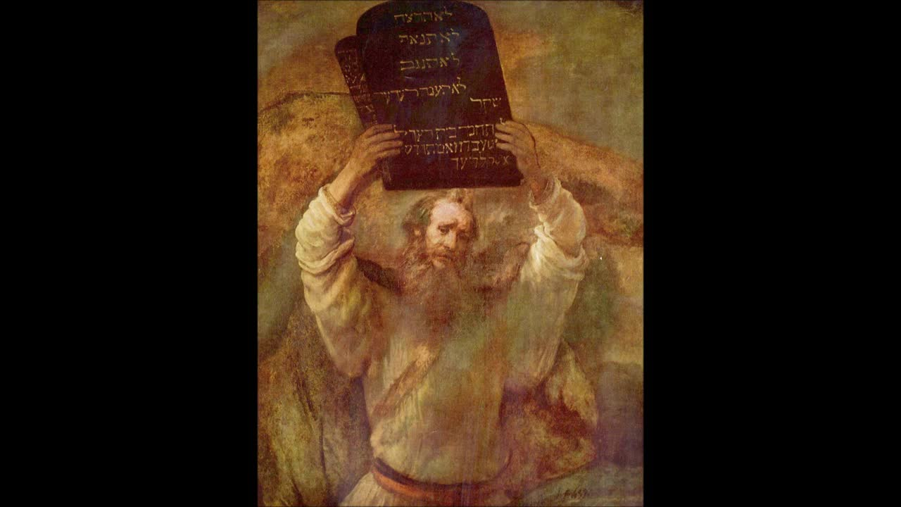 Fire of the Lord Part 2