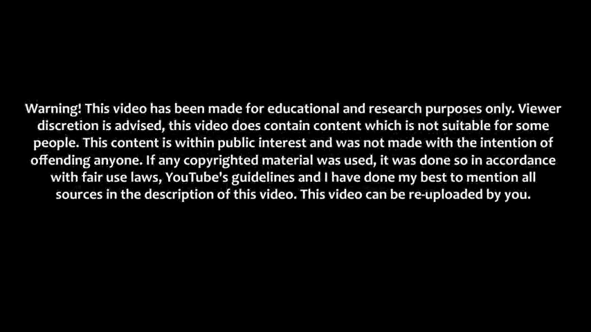 The Jewish Crucifixion of Russia