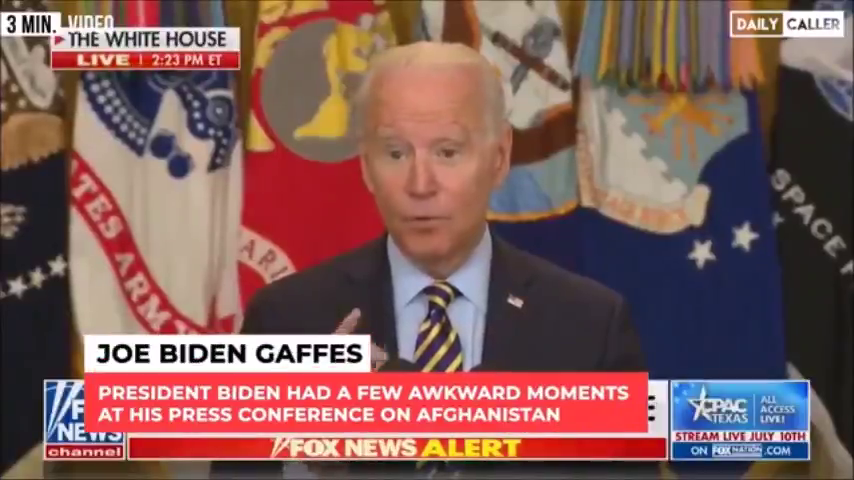 Biden - the jewish puppet to psychologically increase the suffering of Americans