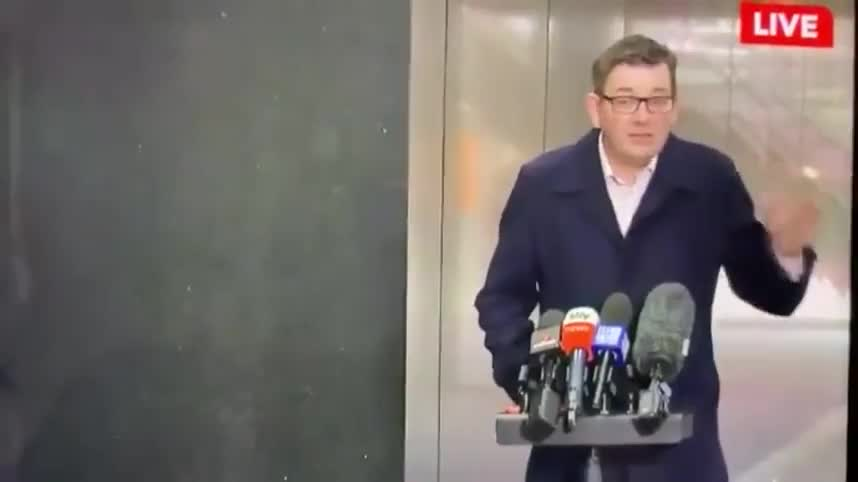 Caldron_Pool_-_Dan_Andrews_-_I_don_t_know_what_half_of_them_are_protesting_against