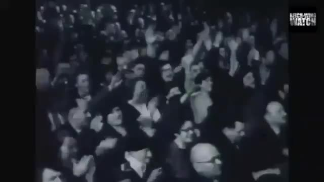 Adolf Hitler Speaks About Cultural Decay in Weimar Germany