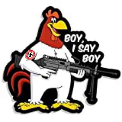 AryanRooster