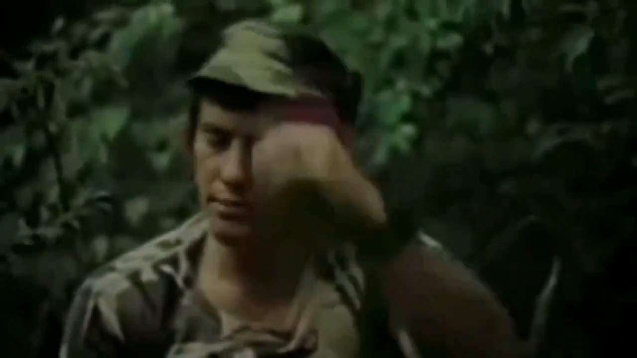 Rhodesian soldier explains why he fought