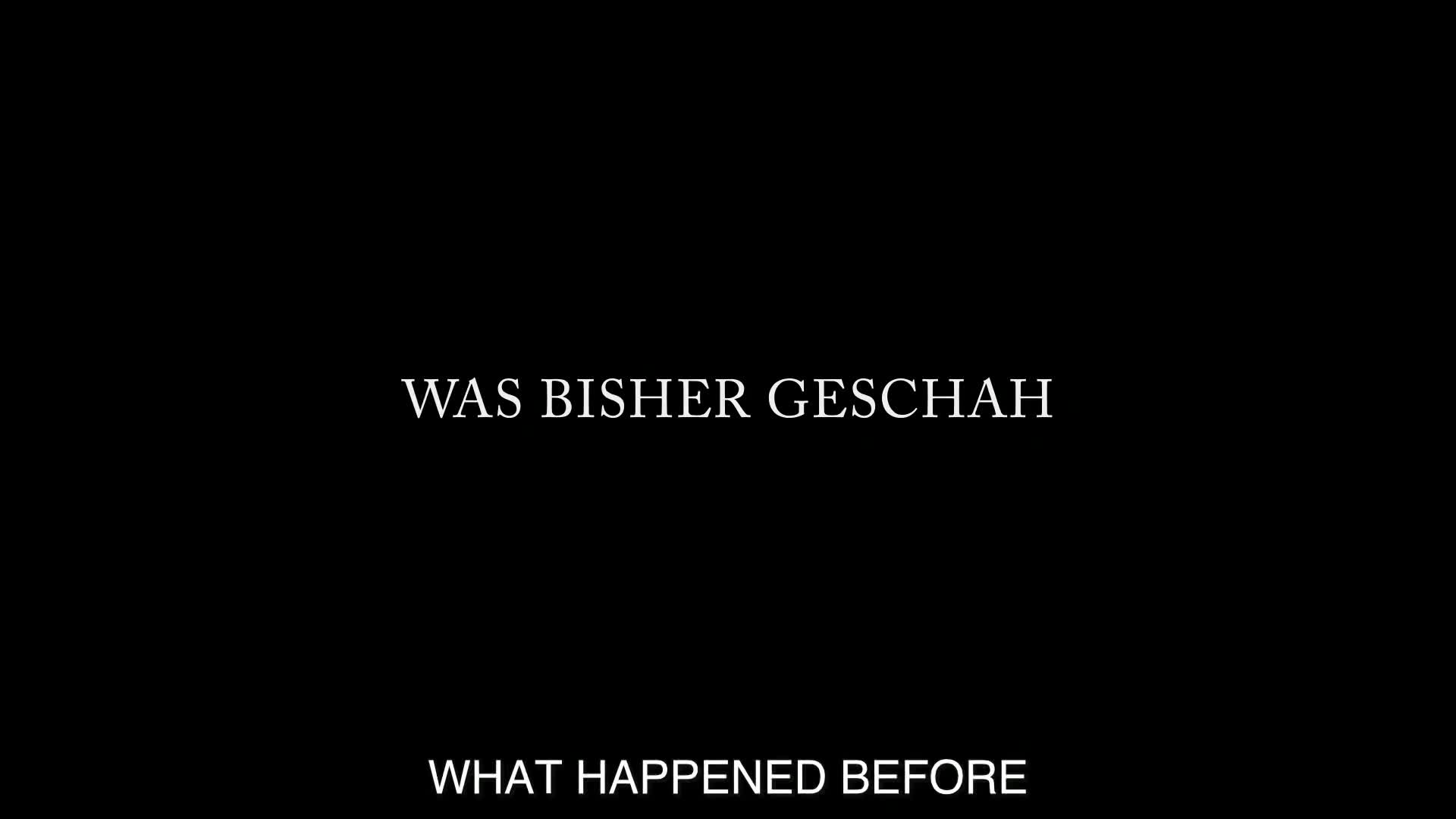 Generation War - A Different Country - Part 3