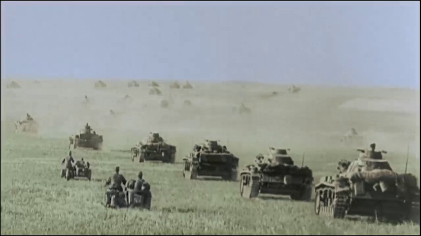 How The Bolshevik Russians Used Dogs For WW2