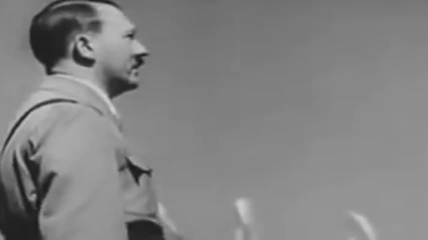 Adolf Hitler - The Ultimate Collection of Speeches (3HRS)