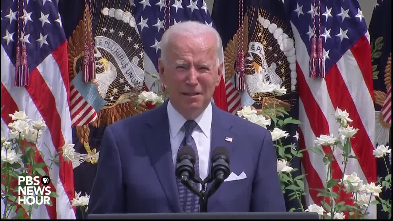 Psychiatrist: Biden Has Symptoms of Dementia, Likely He Is 'Almost Just Holding On'