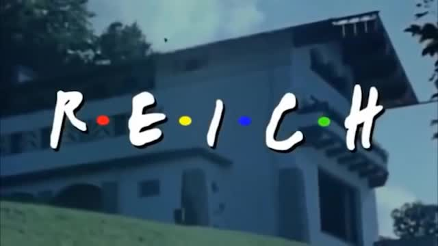 Adolf Hitler  - The Decay of Our Culture