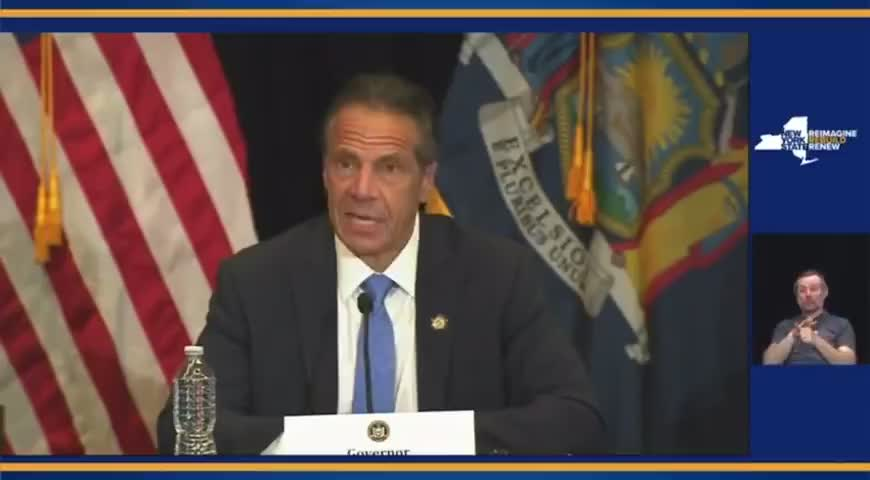 """""""We have to knock on those doors put them in cars & drive them and get that vaccine in their arm"""
