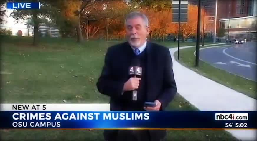 Hate Is Good